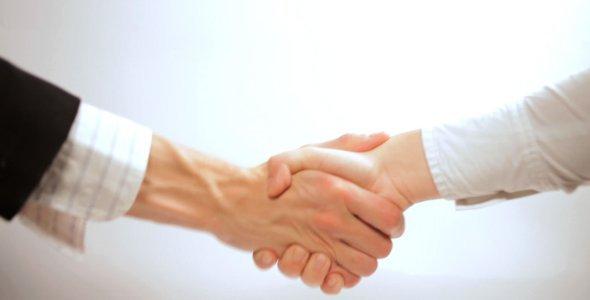 الشراكة نجاح